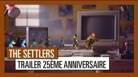 vidéo : The Settlers History Collection : Trailer d'annonce