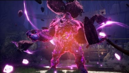 Vidéo : Bless Unleashed : Dungeons and Arena Bosses