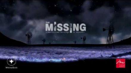 Vid�o : The Missing : Trailer de lancement