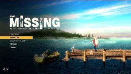 Vidéo : The Missing : 45 minutes de gameplay sur Switch