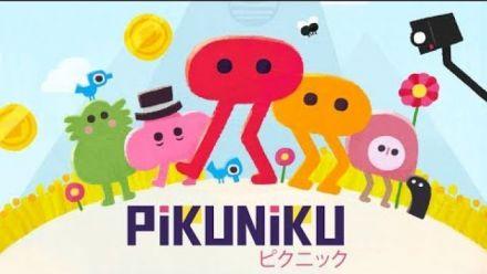 Pikuniku : Trailer de sortie
