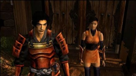 Vid�o : Onimusha : Warlords - Trailer de gameplay action