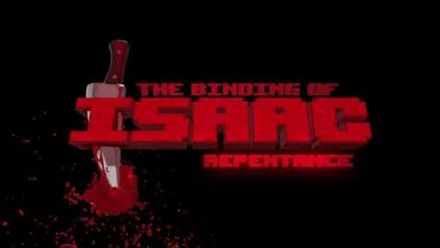 Vidéo : The Binding of Isaac Repentance : Trailer d'annonce