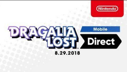 vidéo : Dragalia Lost : Replay du Nintendo Direct