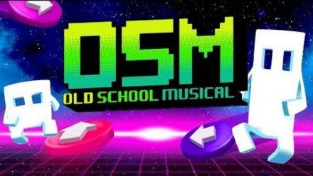 Vidéo : Old School Musical : Trailer de lancement