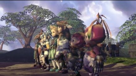 Final Fantasy Crystal Chronicles Remastered Edition : Trailer du TGS 2019