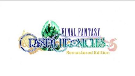 Final Fantasy Crystal Chronicles annonce son remaster
