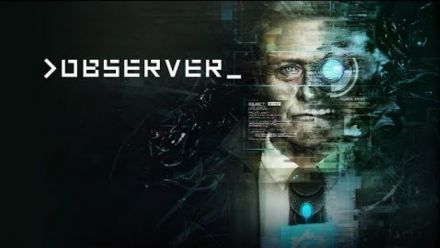 Observer arrive sur Switch - Teaser