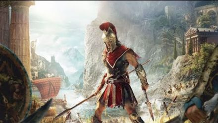 Assassin's Creed Odyssey : Gameplay de la version Switch