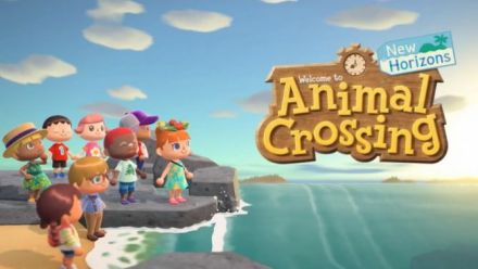 Animal Crossing : New Horizons dévoile sa date de sortie