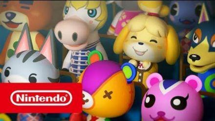vidéo : Animal Crossing: New Horizons - Tom Nook présente...