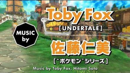 Little Town Hero : Trailer des personnages en anglais