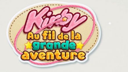 Vid�o : Kirby au fil de la grande aventure 3DS : Annonce