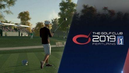 Vid�o : The Golf Club se présente en vidéo
