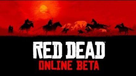 On découvre Red Dead Online pendant 2 heures