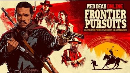 Red Dead Online : Carrières de l'Ouest