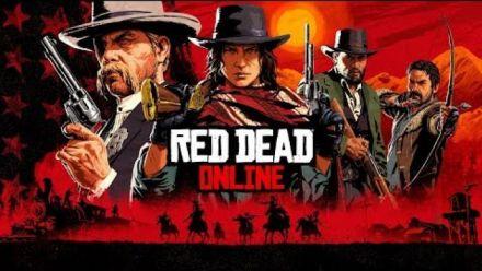 Red Dead Online : Fin de la bêta