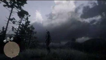 Red Dead Online : Zombies ? (Vidéo de Danilo Oliveira)
