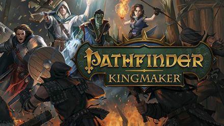 Vid�o : Pathfinder: Kingmaker