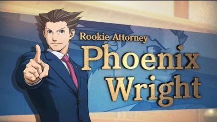 Ace Attorney Trilogy : Trailer d'annonce