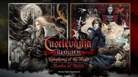 Vidéo : Castlevania : Trailer d'annonce