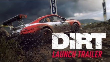 DiRT Rally 2.0 : Trailer de lancement