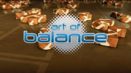 Art of Balance : Trailer Switch