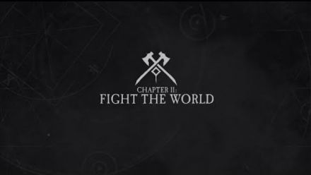 New World : Developer Diary: Fight The World