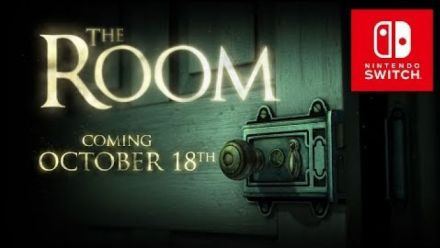 The Room : trailer de lancement Switch