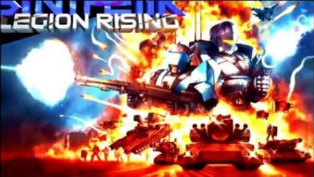 Vidéo : SYNTHETIK: Legion Rising - Game Trailer