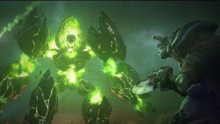 Warcraft III: Reforged - trailer de lancement