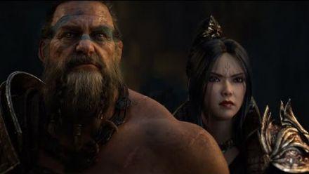 Vid�o : Diablo Immortal : Trailer d'annonce