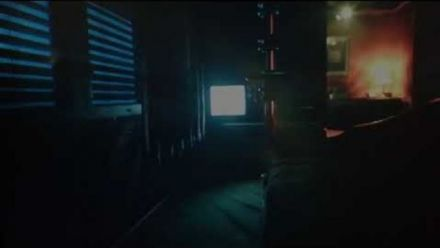 vidéo : Paranoid : Teaser #2