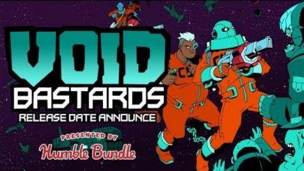 Void Bastards : Trailer de la date de sortie