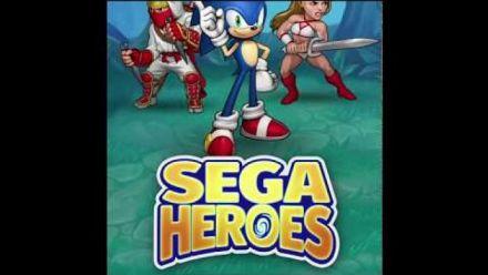 Vid�o : SEGA Heroes : Bande-annonce