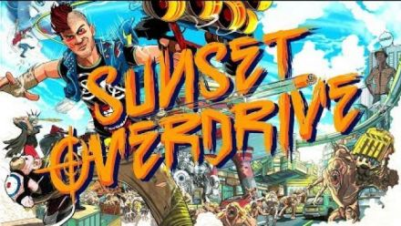 Vid�o : Sunset Overdrive : trailer de lancement Windows 10