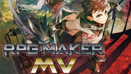 Vid�o : RPG Maker MV arrive sur consoles et l'annonce avec cette vidéo