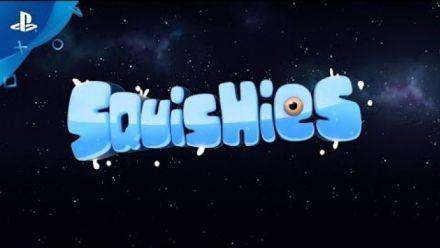 Vidéo : Squishies, trailer de gameplay