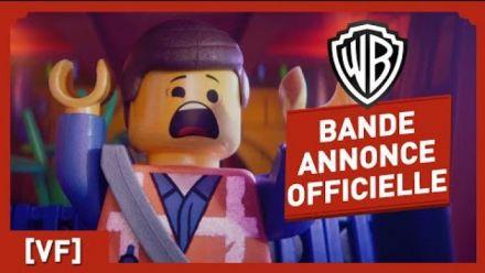 Vidéo : La Grande Aventure LEGO 2 - Bande Annonce Officielle 2 (VF)