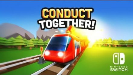 Conduct Together! : Trailer de lancement