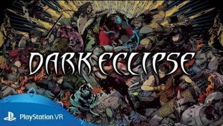 Vidéo : Dark Eclipse : Launch trailer