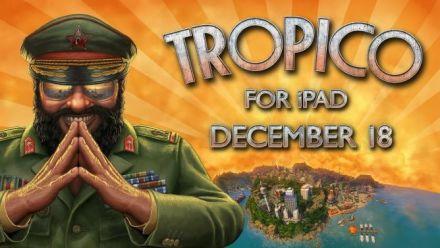 Vidéo : Tropico : Une sortie le 18 décembre 2018