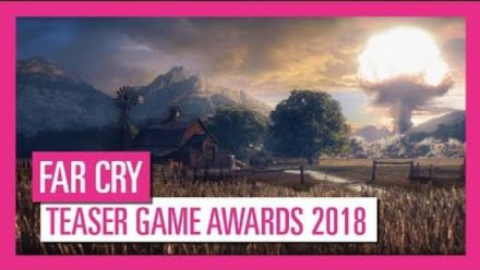 Far Cry : Teaser Game Awards 2018