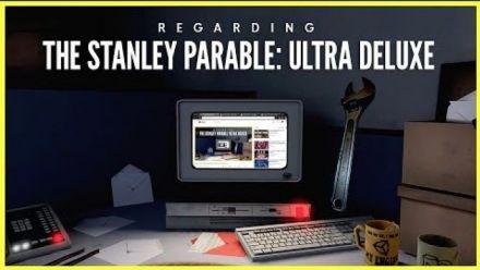 Vid�o : The Stanley Parable Ultra Deluxe : Réponses au courrier des lecteurs