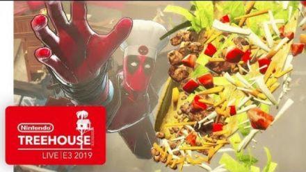 E3 2019 : Marvel Ultimate Alliance 3 : 20 mins de gameplay et date de sortie