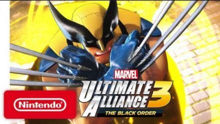 Vidéo : Marvel Ultimate Alliance 3 : Trailer d'annonce