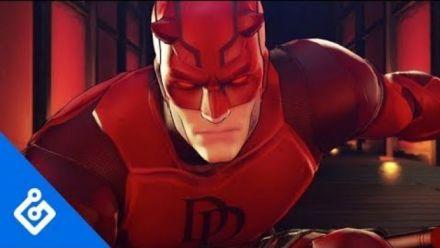 Marvel Ultimate Alliance 3 : Gameplay de Game Informer