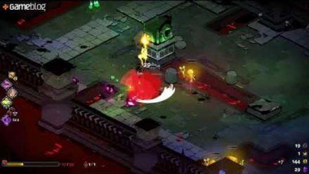 Vid�o : Hades : 16 minutes de gameplay de l'Early Access