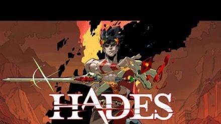 Vid�o : Hades - v1.0 Launch Trailer