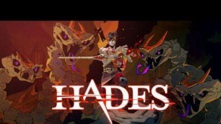 Hades - v1.0 Gameplay Showcase